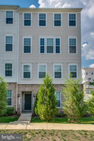 14707 Mason Creek Circle, WOODBRIDGE, VA 22191 (#1002688640) :: Dart Homes