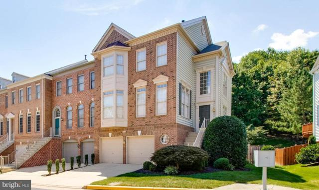 9557 Lagersfield Circle, VIENNA, VA 22181 (#1002689516) :: The Withrow Group at Long & Foster