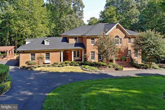 6004 Stillwater Place, MANASSAS, VA 20111 (#1002699204) :: Colgan Real Estate