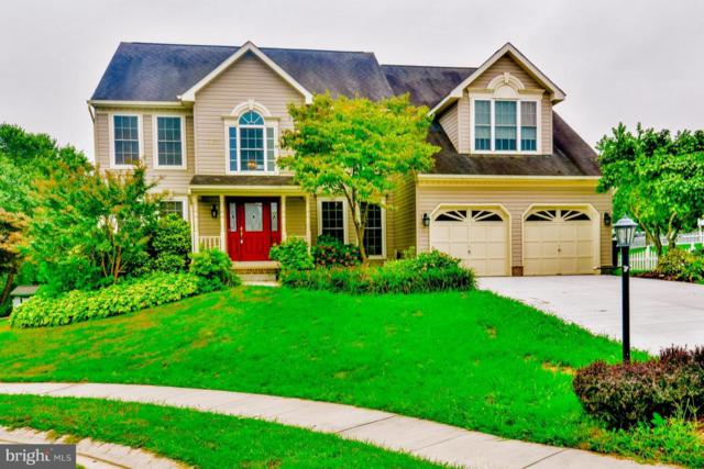 1403 Wooden Branch Court, BEL AIR, MD 21014 (#1002699418) :: Advance Realty Bel Air, Inc