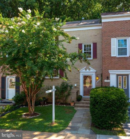 5471 Truxion Court, BURKE, VA 22015 (#1002699530) :: Browning Homes Group