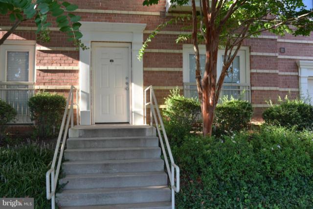 9490 Virginia Center Boulevard #136, VIENNA, VA 22181 (#1002699542) :: Keller Williams Pat Hiban Real Estate Group