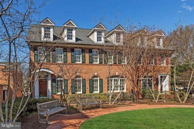 4724 Chestnut Avenue, BETHESDA, MD 20814 (#1002718764) :: Jim Bass Group of Real Estate Teams, LLC