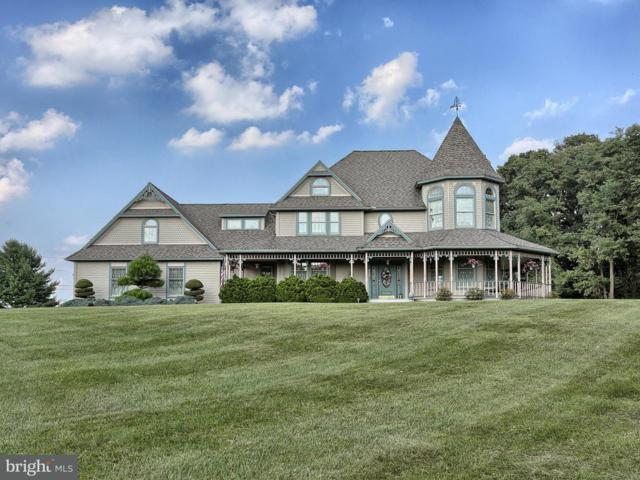 390 Golf Road, MYERSTOWN, PA 17067 (#1002724932) :: Benchmark Real Estate Team of KW Keystone Realty