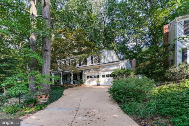 5258 Even Star Place, COLUMBIA, MD 21044 (#1002741204) :: Colgan Real Estate