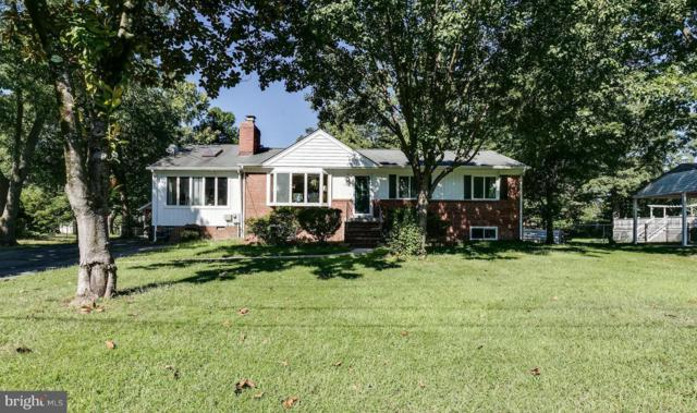 7216 Constantine Avenue, SPRINGFIELD, VA 22150 (#1002744500) :: Green Tree Realty