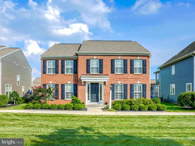 44 Folsom Alley, MECHANICSBURG, PA 17050 (#1002745740) :: Younger Realty Group