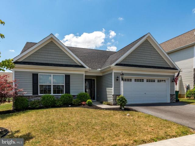 1346 Heatherwood Drive, MOUNT JOY, PA 17552 (#1002745960) :: Benchmark Real Estate Team of KW Keystone Realty