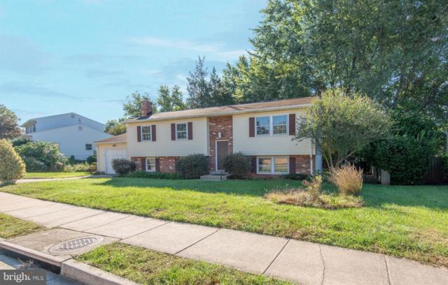 13543 Currey Lane, CHANTILLY, VA 20151 (#1002748454) :: The Gus Anthony Team