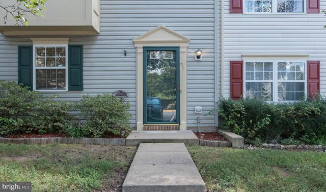 104 Charles Street, FREDERICKSBURG, VA 22405 (#1002749070) :: The Withrow Group at Long & Foster