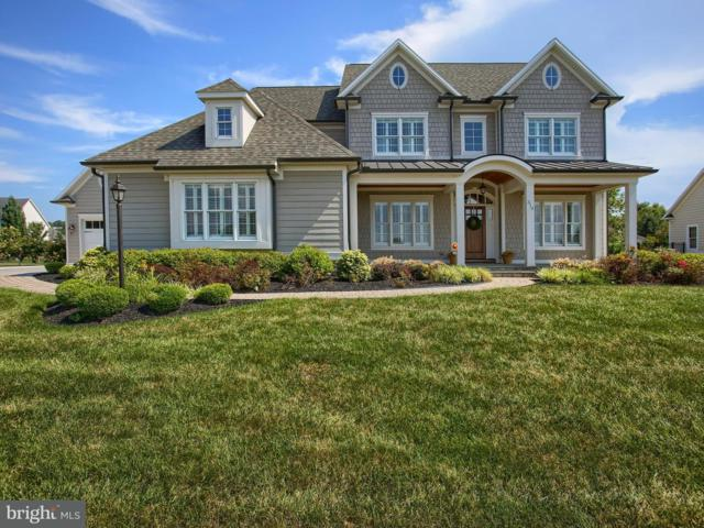 319 Southview Drive, MECHANICSBURG, PA 17055 (#1002750706) :: Benchmark Real Estate Team of KW Keystone Realty