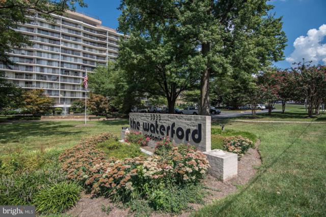 3333 University Boulevard #804, KENSINGTON, MD 20895 (#1002751642) :: Blue Key Real Estate Sales Team
