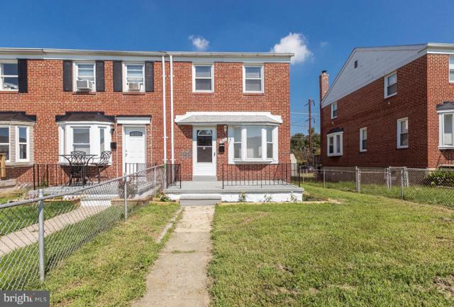 960 Middlesex Road, ESSEX, MD 21221 (#1002752648) :: AJ Team Realty