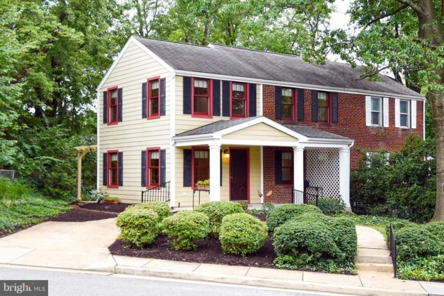 2623 Jefferson Drive, ALEXANDRIA, VA 22303 (#1002757066) :: Remax Preferred | Scott Kompa Group