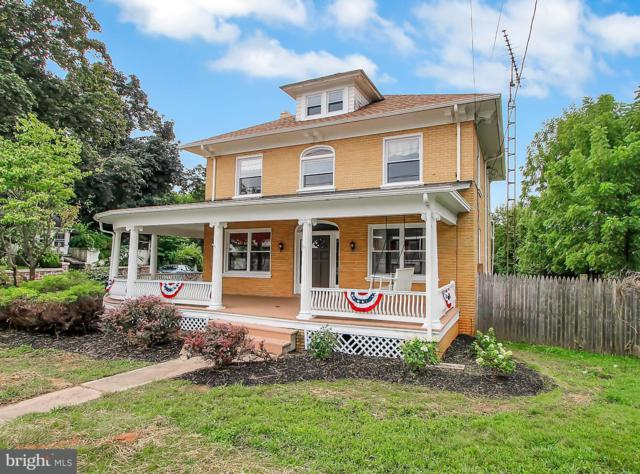 6818 Lincoln Highway, THOMASVILLE, PA 17364 (#1002758298) :: Benchmark Real Estate Team of KW Keystone Realty