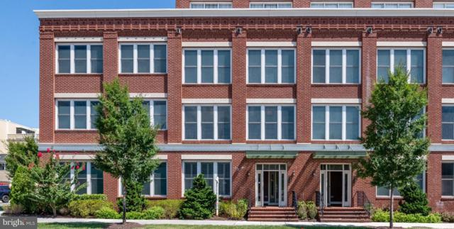 2319 Jefferson Davis Highway #101, ALEXANDRIA, VA 22301 (#1002759500) :: The Withrow Group at Long & Foster