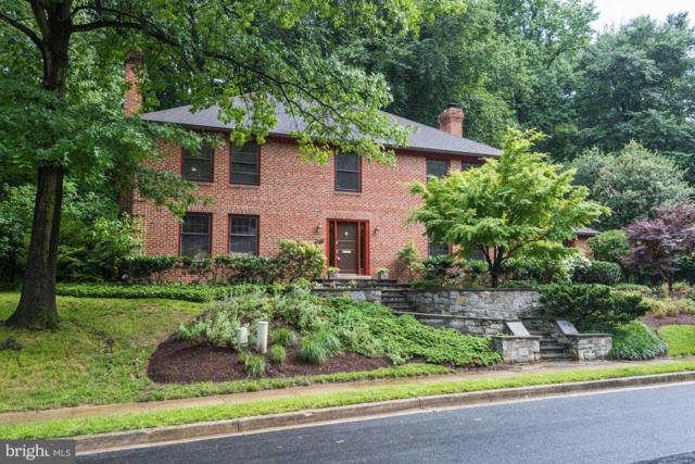 2757 Randolph Street, ARLINGTON, VA 22207 (#1002760096) :: Remax Preferred | Scott Kompa Group
