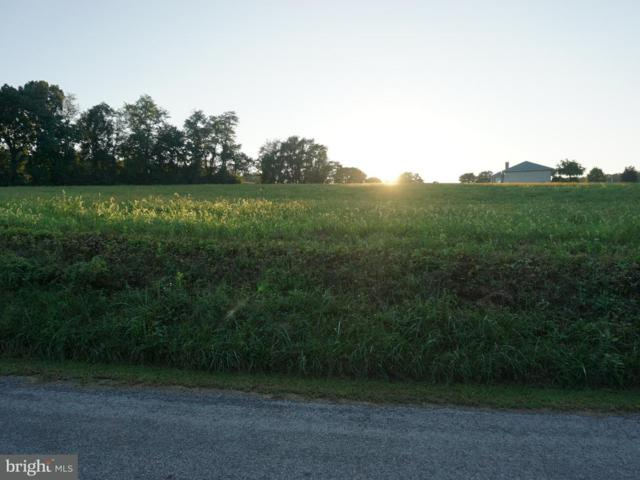 155 Crowl Road Lot 4, AIRVILLE, PA 17302 (#1002760204) :: The Heather Neidlinger Team With Berkshire Hathaway HomeServices Homesale Realty