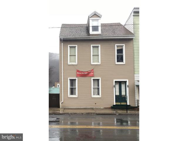 214 W Centre Street, ASHLAND, PA 17921 (#1002760924) :: The Craig Hartranft Team, Berkshire Hathaway Homesale Realty