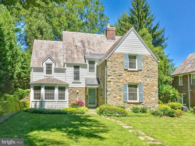 4105 Sycamore Street, CHEVY CHASE, MD 20815 (#1002761104) :: Advance Realty Bel Air, Inc
