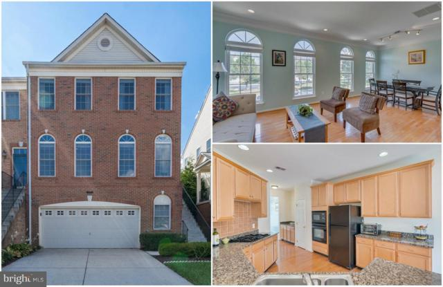25278 Mcintyre Square, CHANTILLY, VA 20152 (#1002762322) :: The Vashist Group