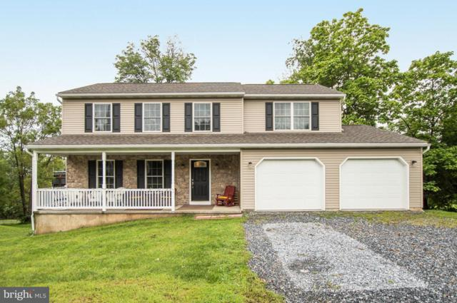 2531 Colebrook Road, ELIZABETHTOWN, PA 17022 (#1002762868) :: Younger Realty Group