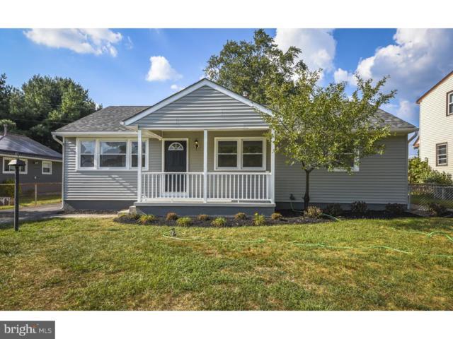 703 Jackson Avenue, MAGNOLIA BORO, NJ 08049 (MLS #1002762960) :: The Dekanski Home Selling Team
