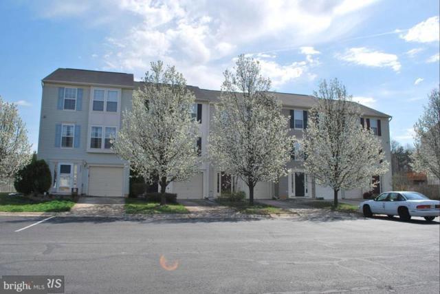 9821 Bartley Court, FREDERICKSBURG, VA 22408 (#1002763142) :: AJ Team Realty