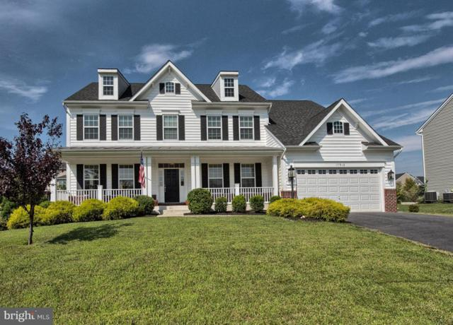 17912 Doctor Walling Road, POOLESVILLE, MD 20837 (#1002763304) :: Blue Key Real Estate Sales Team