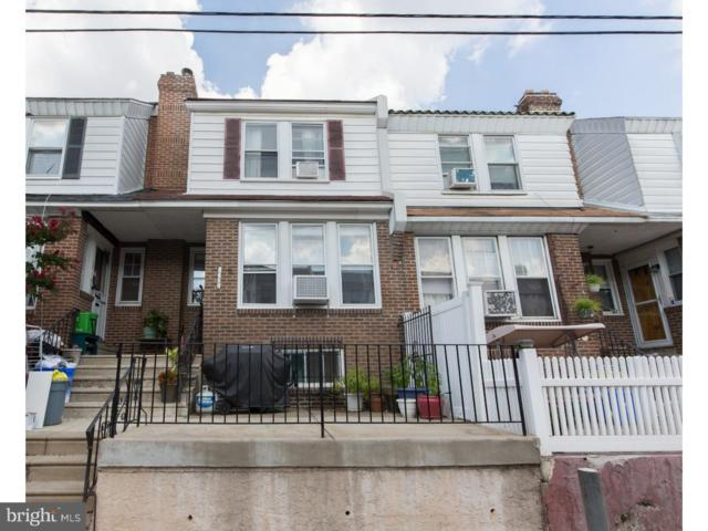 4021 Loring Street, PHILADELPHIA, PA 19136 (#1002764126) :: Colgan Real Estate