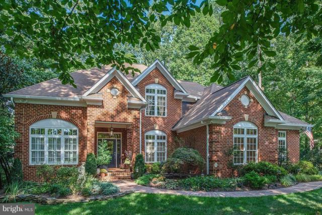 11921 Boulder Court, SPOTSYLVANIA, VA 22553 (#1002764378) :: Colgan Real Estate