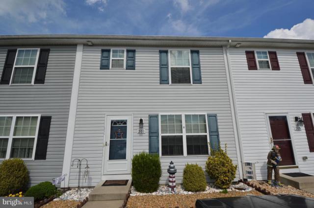 203 Kadies Lane, EDINBURG, VA 22824 (#1002764596) :: RE/MAX Executives