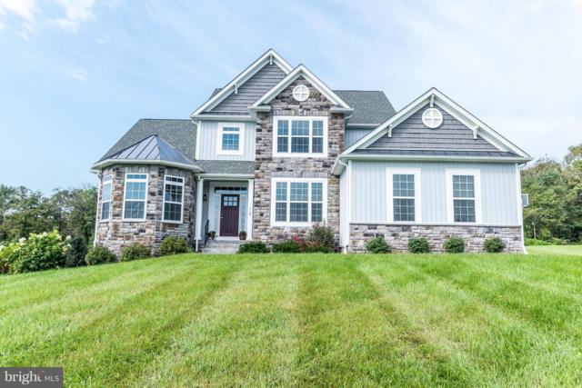 110 Varick Trail, HEDGESVILLE, WV 25427 (#1002764998) :: Colgan Real Estate