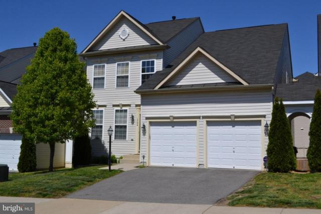 1704 Ann Scarlet Court, WOODBRIDGE, VA 22191 (#1002765516) :: The Putnam Group