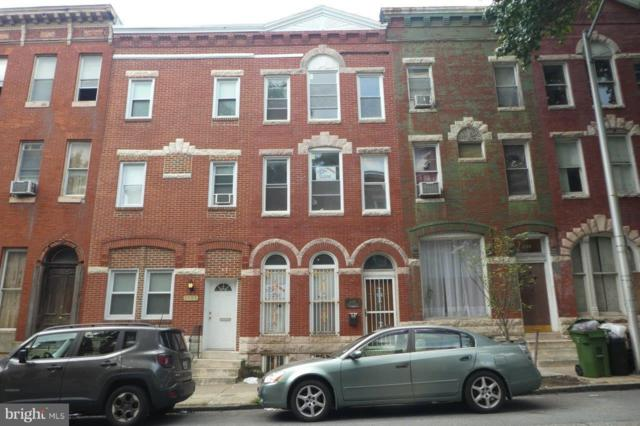 2128 Druid Hill Avenue, BALTIMORE, MD 21217 (#1002765562) :: The Daniel Register Group