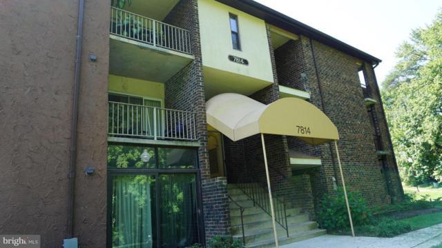 7814 Hanover Parkway #368, GREENBELT, MD 20770 (#1002766018) :: Dart Homes