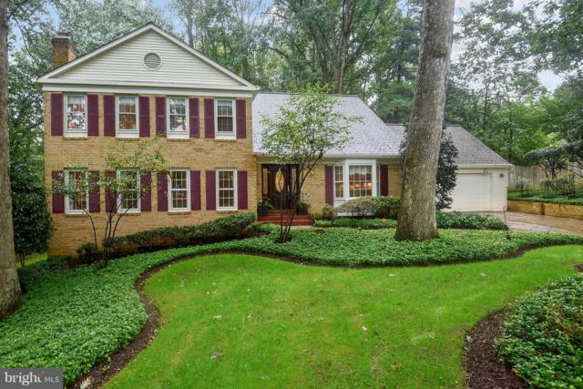 9915 Meadowlark Road, VIENNA, VA 22182 (#1002766824) :: The Riffle Group of Keller Williams Select Realtors