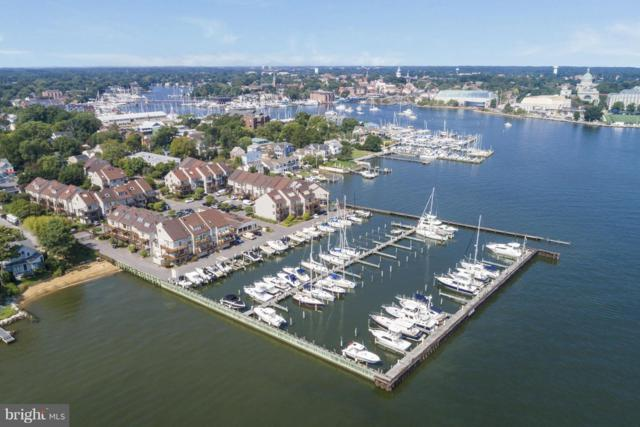 5 Chesapeake Landing C, ANNAPOLIS, MD 21403 (#1002767620) :: The Gus Anthony Team