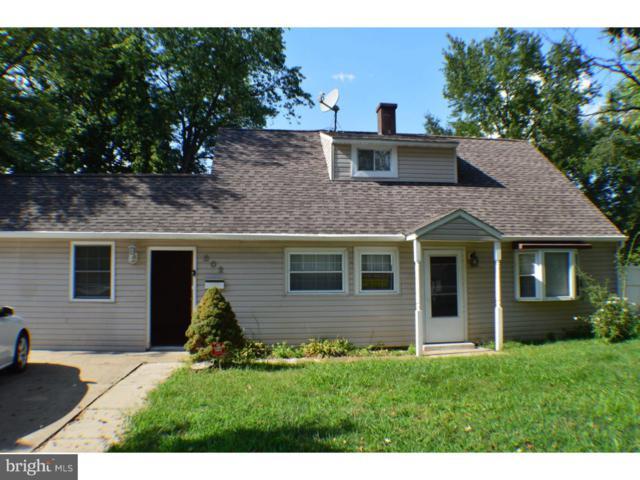 802 Fawn Street, MORRISVILLE, PA 19067 (#1002767786) :: Remax Preferred | Scott Kompa Group