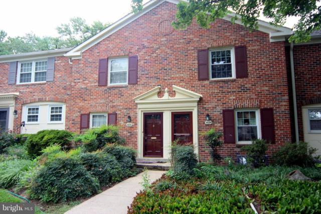 5824 Rexford Drive #731, SPRINGFIELD, VA 22152 (#1002768008) :: The Riffle Group of Keller Williams Select Realtors
