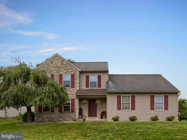 2 Crooked Drive, ENOLA, PA 17025 (#1002768962) :: Teampete Realty Services, Inc