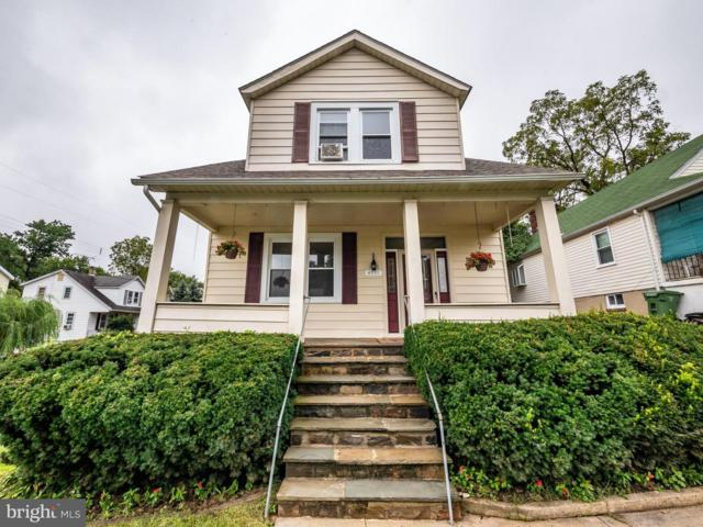 4711 Anntana Avenue, BALTIMORE, MD 21206 (#1002769726) :: Remax Preferred | Scott Kompa Group