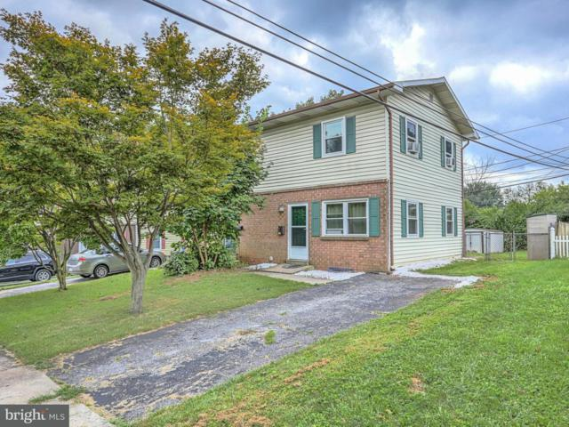 406 Plane Street, MIDDLETOWN, PA 17057 (#1002770036) :: The Joy Daniels Real Estate Group