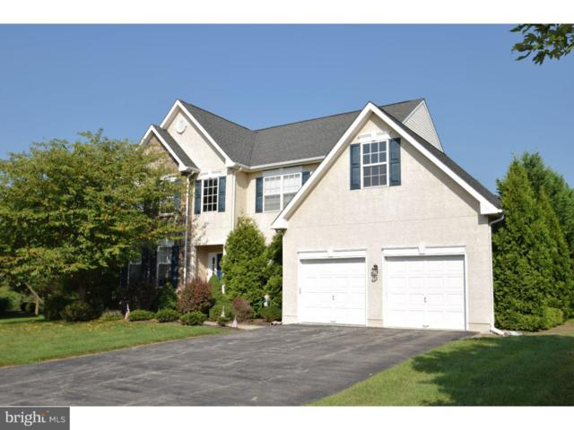 5018 Woodgate Lane, COLLEGEVILLE, PA 19426 (#1002770102) :: Ramus Realty Group
