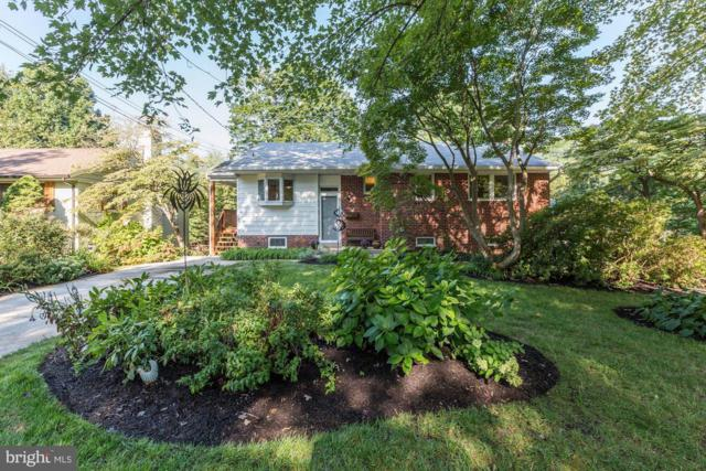 10108 Frederick Avenue, KENSINGTON, MD 20895 (#1002770114) :: Great Falls Great Homes