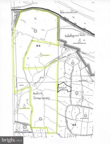 102 Jefferson Run Road, GREAT FALLS, VA 22066 (#1002770224) :: CENTURY 21 Core Partners