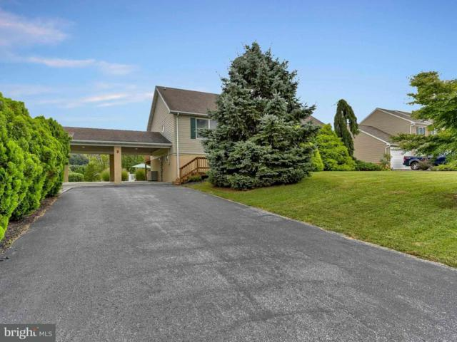 9 Ewell Drive, EAST BERLIN, PA 17316 (#1002770298) :: The Craig Hartranft Team, Berkshire Hathaway Homesale Realty
