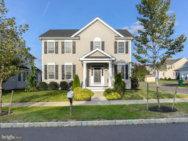 102 Preservation Boulevard, CHESTERFIELD, NJ 08515 (#1002770404) :: The John Collins Team