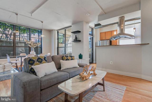 2020 12TH Street NW T13, WASHINGTON, DC 20009 (#1002770516) :: Dart Homes