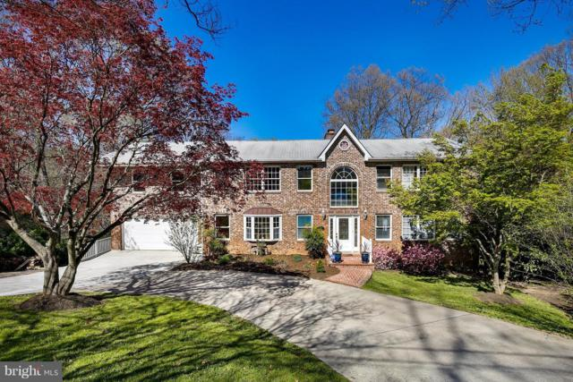 6532 Spring Valley Drive, ALEXANDRIA, VA 22312 (#1002770526) :: Colgan Real Estate